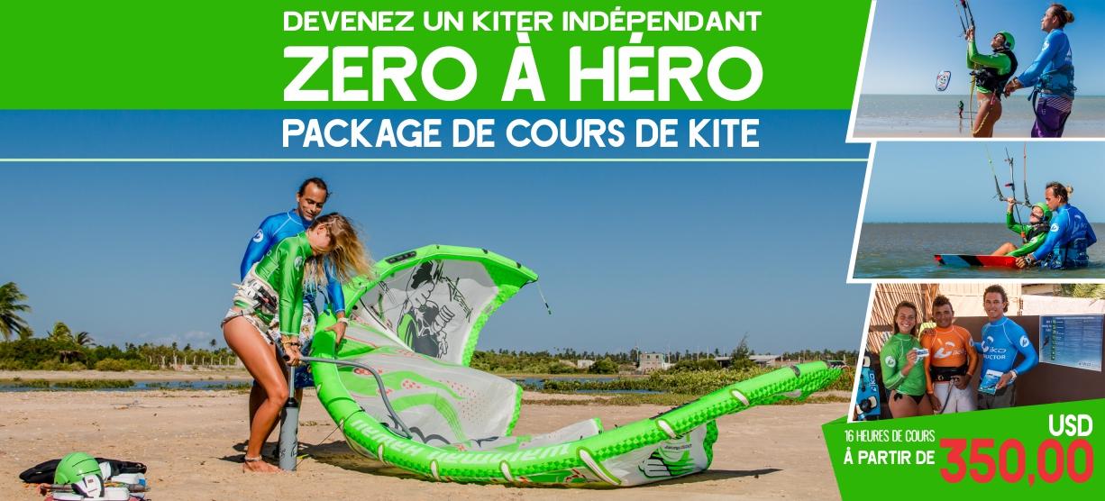 Banner Zero a Heroi